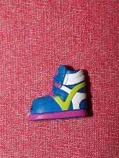 New!~SHOPKINS~SNEAKY WEDGE Shoe~Fashion Spree! FS-014- HTF!!