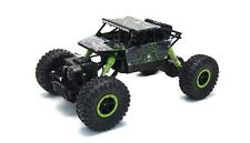 "Amewi RC Monstertruck Conqueror "" Vert "" 4WD Rtr 1:18 Rock Robot - 22194"