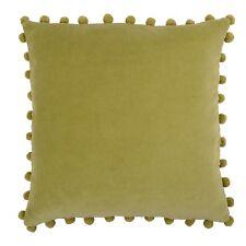 Ragged Rose Belinda Blanket in Kiwi Green 130cm W X 180cm L