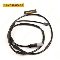 Front and Rear 1 Set Brake Lines Pad Wear Sensor 34356790303 34356790304 for BMW