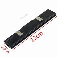 SDR DDR DDR2 SDRAM Computer Memory Heat Spreader Cooler Cooling Heatsink Black