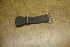 1986 Yamaha Moto-4 YFM225 YFM 225 ATV Rubber Band Strap Latch Tool Kit Holder 86