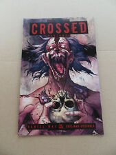 Crossed Badlands 47 . Avatar 2014 . VF