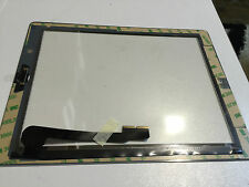 NEW ORIGINAL APPLE iPAD 4 A1458 A1459 A1460 TOUCH SCREEN GLASS DIGITIZER WHITE