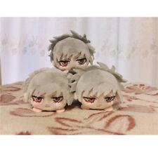 Uta no Prince Sama Love Stuffed Doll Pendant Kurosaki Ranmaru Keyring Bag Toy