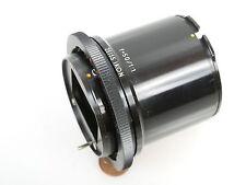 Zeiss Ikon Icarex 1:1 Zwischenring Extension Tube f=50mm/1:1 Top Zustand