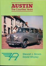 Austin: The Counties Years by David Whyley, Stewart J. Brown (Paperback, 1992)