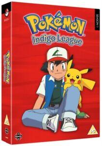 Pokemon Indigo League: Season 1 Box Set DVD NEW & SEALED