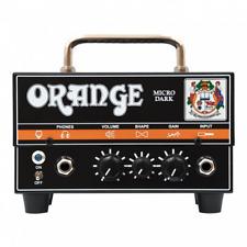 Orange MD20 Micro Dark 20W Guitar Head Amp MD 20 Amplifier