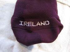 CANTERBURY IRELAND RUGBY IRFU MENS ALT RUGBY SOCKS SIZE 6-11 RRP £18