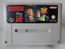 SNES Spiel - Toy Story (PAL) (Modul)
