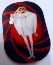 Rewe Minions Lenticular-Karten Sammelkarte Nr.27 - Dru