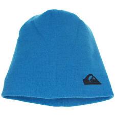 Gorras y sombreros de hombre Quiksilver de poliéster