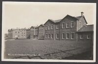 Postcard Bristol Avon Somerset view of Mullers No 2 Orphanage at Ashley Down RP