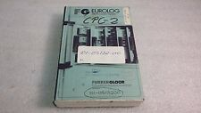 Eurolog Z80 Curcuit Board EML-CPC23