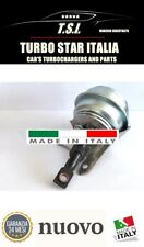 ATTUATORE VALVOLA WASTEGATE TURBINA 713673 VW GOLF POLO BORA SHARAN AUDI A3NUOVA