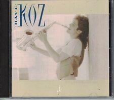Dave Koz CD 1990 BMG Music Club