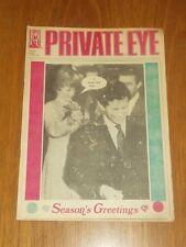 PRIVATE EYE #653 26TH DECEMBER 1986 PRINCESS DIANA
