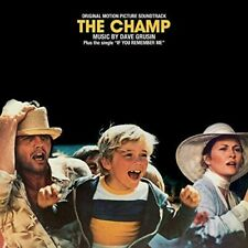 Champ 0030206742084 by Dave Grusin CD