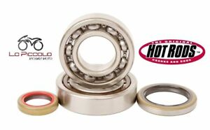 K084 KIT CUSCINETTI E PARAOLI BANCO HOT RODS POLARIS SPORTSMAN 700 2006 2007