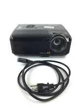 ViewSonic PJD6531w DLP Home Theater Projector Model: VS12476 4:3 Ratio 3D Ready