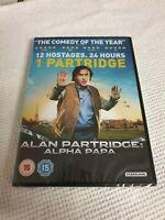New - Alan Partridge: Alpha Papa [DVD] [2017], DVD, Robert Whitelock,Vic Waghorn