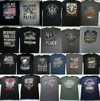 Buck Wear Guns Hunting Officially Licensed T-Shirt