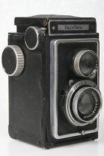 Zeiss Ikoflex I TLR Camera 850/16 w/ Zeiss Novar 75mm f/3.5 lens