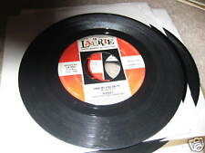 Gerry & The Pacemakers; How Do You Do It on  45