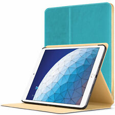 Apple iPad Air 3 Smart Cover | Protective Luxury Case Cover Stand | Sky Blue