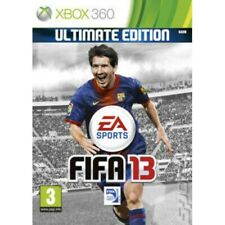 [XBox 360] FIFA 13 Ultimate Edition