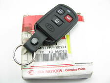 New Remote Control Transmitter Keyless Entry Fob For 03-05 Kia Sedona 0K58A677T0