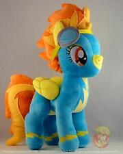 "Spitfire Wonderbolt plush 12""/30 cm My Little Pony plush  UK Stock High Quality"