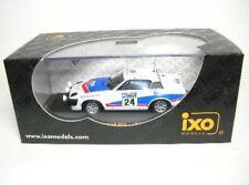 1 43 Ixo Triumph Tr7 V8 #24 RAC Rally Pond/gallagher 1977