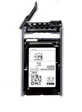 73GB 15K DELL POWEREDGE HDD SAS T320 T420 R610 R620 R710 R720 R727K W345K G108N