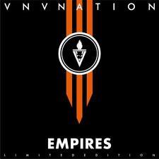 Empires (Ltd.Clear Vinyl) von VNV Nation (2017)