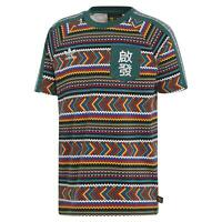 adidas ORIGINALS MEN'S PHARRELL WILLIAMS SOLARHU POCKET T-SHIRT TEE AFRICA NEW