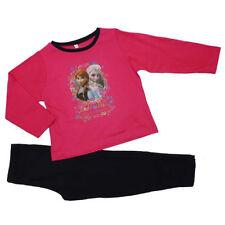 Vêtements rose pour fille de 2 à 16 ans en 100% coton, taille 10 - 11 ans