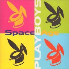 Space Age Playboys(CD Album)New Rock Underground-Dreamcatcher-CRIDE10G-New