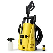 Jet-USA 2900PSI High Pressure Electric Pressure Washer RX450