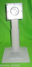 TFT Monitor Fuß VESA 100 höhenverstellbar drehbar neigbar Pivot-Funktion
