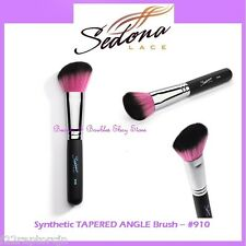 NEW Sedona Lace TAPERED ANGLE Brush #910 FREE SHIPPING Face Contour Blending