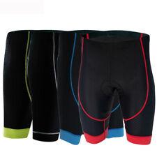 OG-EVKIN Cycling Shorts Men Padded Cycle Shorts Men Road Bike Shorts with 4D Pad