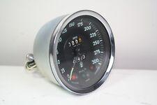 Smiths Maserati Speedometer Gauge 100mm Diameter – Fully Restored