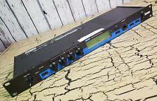 Lexicon Mpx 500 24 Bit Dual Channel Processor Effects Pro Audio Rack Mount
