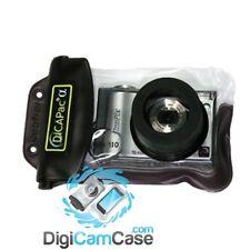 DiCAPac WP-110 Foto Unterwassertasche - macht kleine Digitalkameras wasserdicht