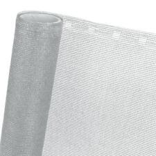 Sichtschutz Zaunblende Sichtschutzzaun Schattennetz Windschutz HaGa® 15mx1,5m