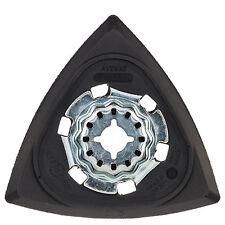 Bosch - Starlock Schleifplatte AVZ 93 G mit Mikrokletthaftung Ø 93mm