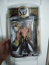 WWE Classic Superstars 1 of 100 Rey Mysterio MOC Long Beach Comic Con Exclusive