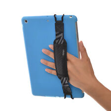 TFY Tablet Security Hand Strap Holder for i Pad, Samsung Tab and Other Tablets